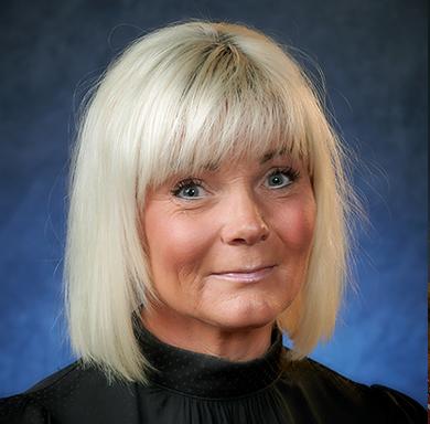 Swanson's personal, Paula.
