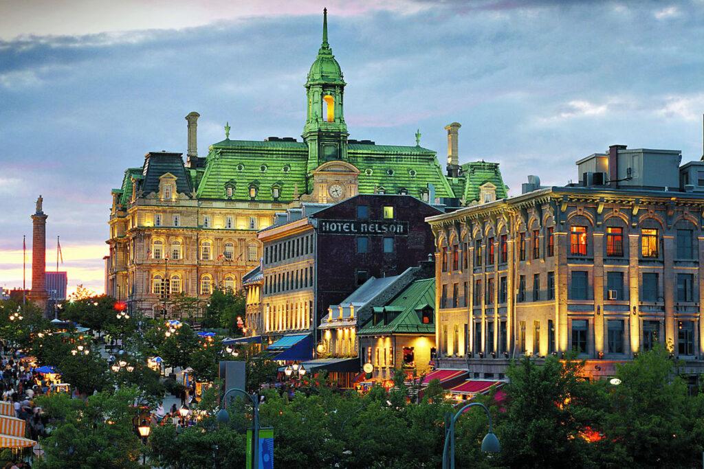 Montreal, Quebec, Kanada.