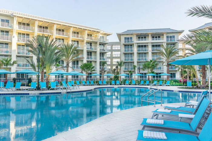 Margaritaville Resort Orlando.