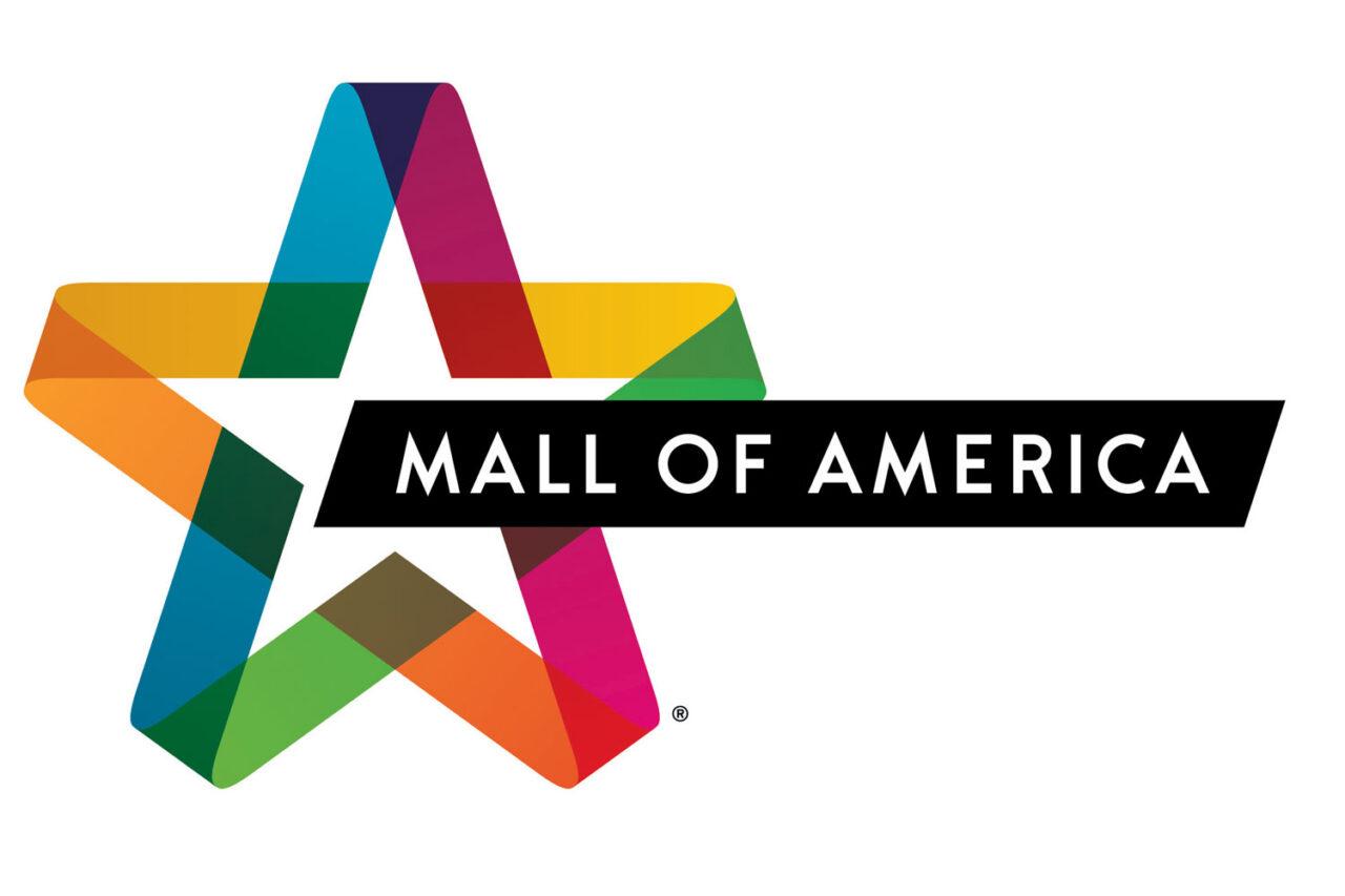 Logo, Mall of America, Minneapolis.